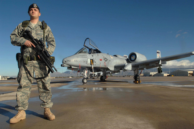 air force grounded