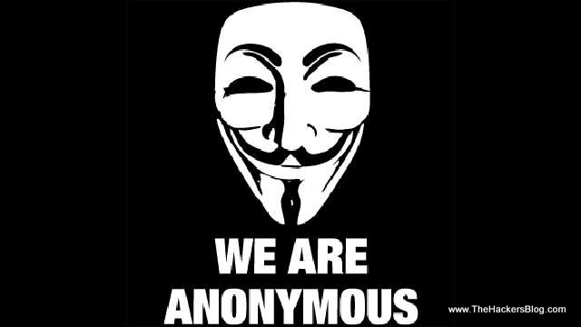 anonymous israel, anonymous hack, anonymous cyberattack