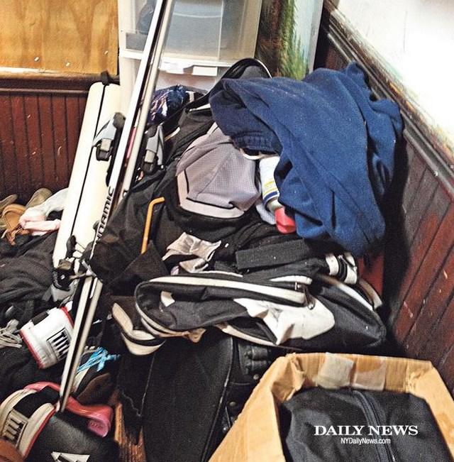 Boston Bombing Squalid apartment, boston bombing suspects apartment, tamerlan tsarnaev, dzhokhar tsarnaev
