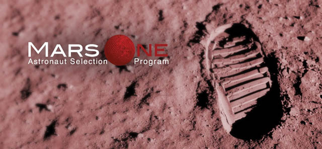 mars one, astronaut, selection