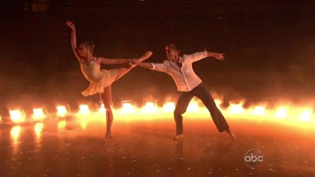 Brilynn Rakes, Derek Hough, DWTS, Dancing With The Stars