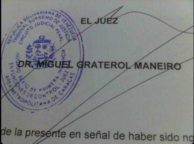 arrest opposition leopoldo lopez henrique caprilles radonski