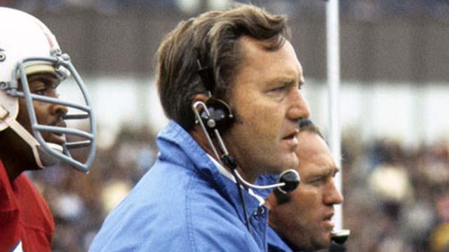 Chuck Fairbanks Dies Chuck Fairbanks dead Chuck Fairbanks dies Former Patriots coach dies University of Colorado coach dies.
