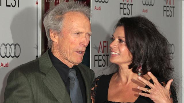 Clint and Dina