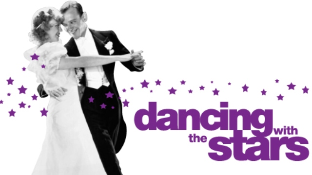 DWTS, Dancing With The Stars