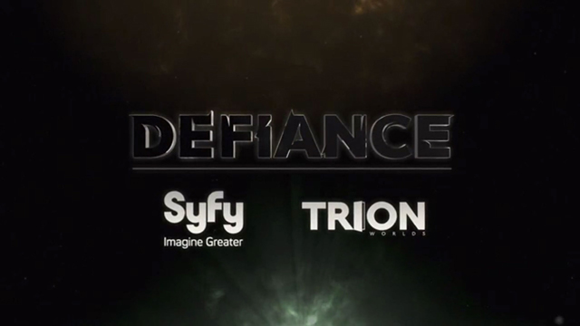 Defiance Video Game