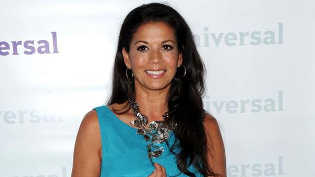 Dina Ruiz Eastwood