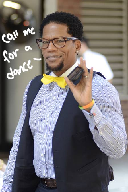 DL Hughley, Perez Hilton, DWTS Results, DWTS, Dancing With The Stars
