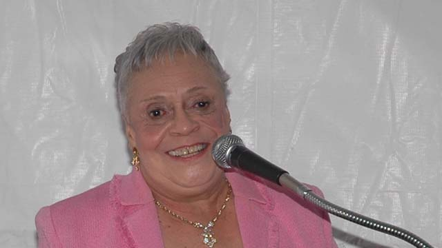 Maxine Smith Dies, Maxine Smith Dead, Maxine Smith Dies, Civil Rights Icon Dies