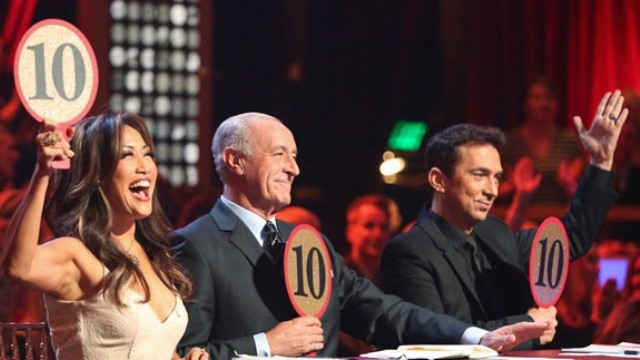 DWTS, Judges, Dancing With The Stars, Bruno Tonioli