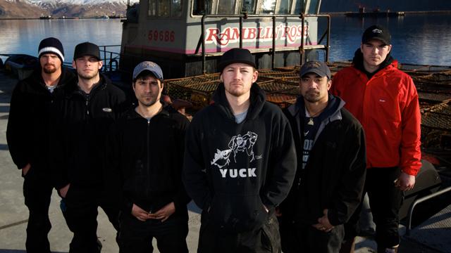 Elliott Ness' Crew