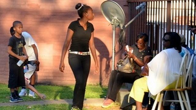 Mother shot dead, birmingham alabama, mother shot dead while holding son