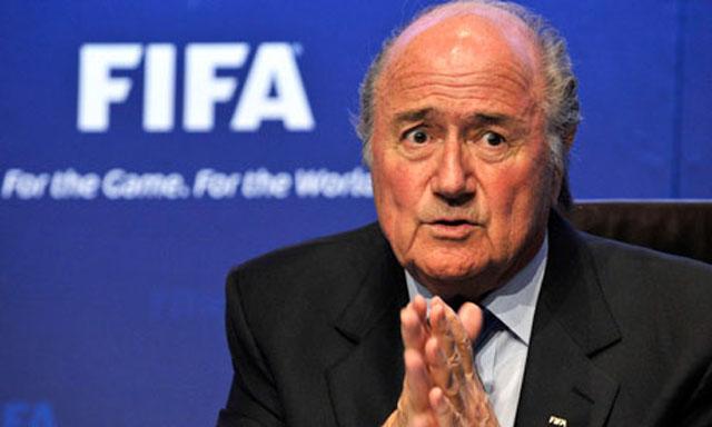 FifaPresident