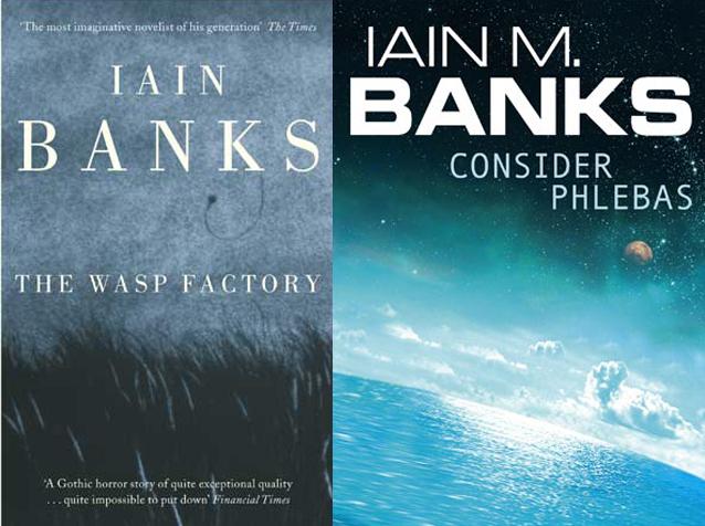 Iain Banks Cancer Book Death