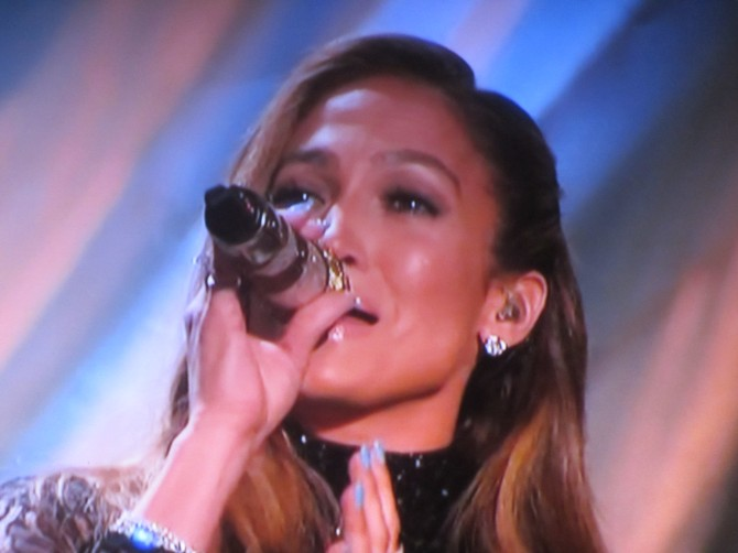 JLo, Jennifer Lopez, Andrea Bocelli, DWTS, Dancing With The Stars