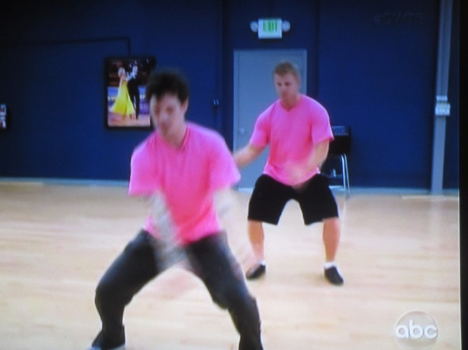Sean Lowe, The Bachelor, Dancing With The Stars, DWTS