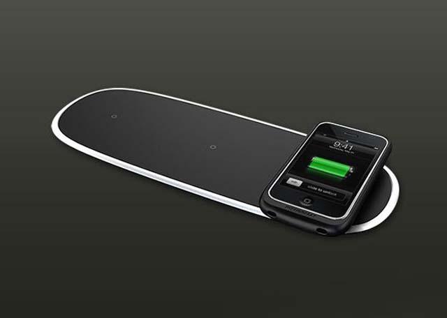 iphone 6 rumors, iphone wireless charging