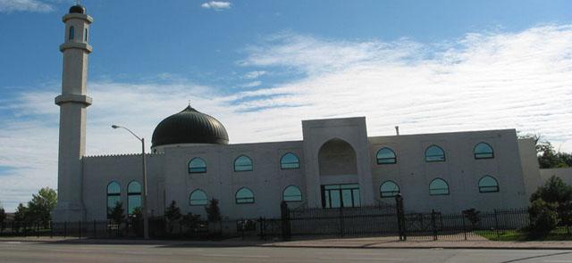 The Islamic Foundation of Toronto