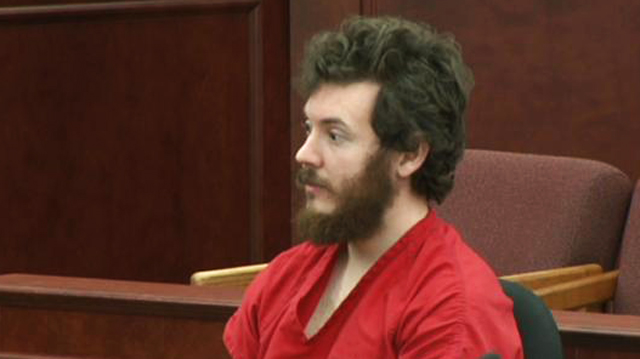 james holmes death penalty