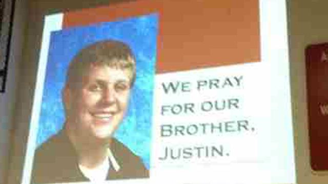 School Shooting in Cincinnati, La Salle High School suicide attempt