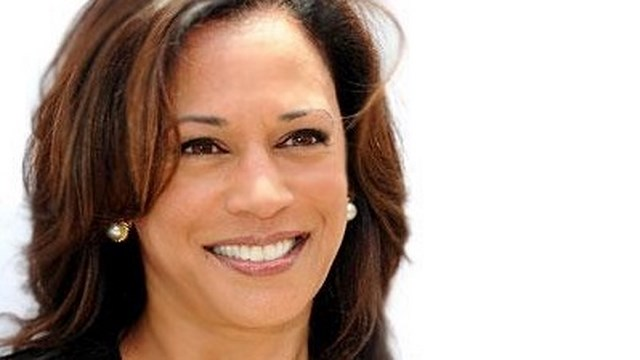 Kamala Harris Attorney General