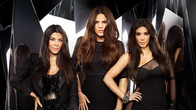 kardashians, russell brand