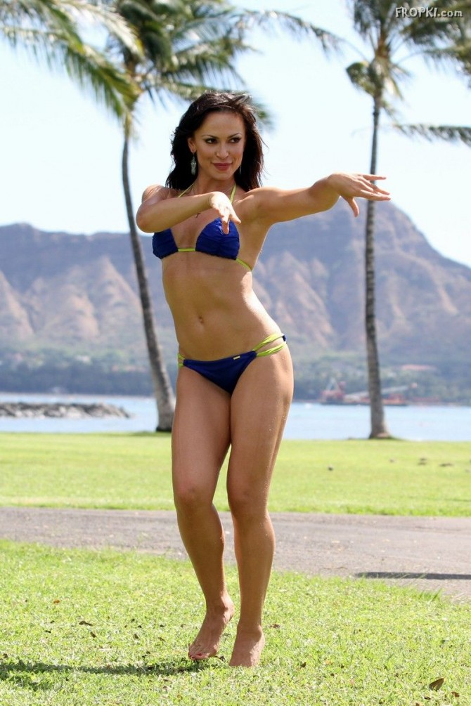 Karina Smirnoff, DWTS, Dancing With The Stars