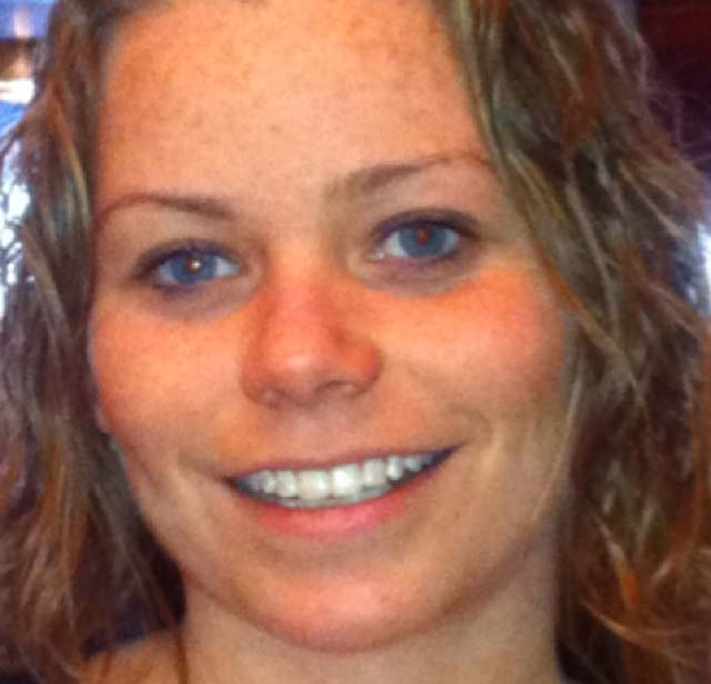 Krystle Campbell Dead, Boston Marathon Bombing Death.