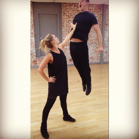 Ingo Rademacher, Kym Johson, DWTS, Dancing With The Stars