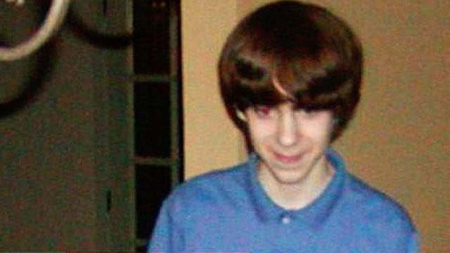 Adam Lanza College ID photo Records Adam Lanza College Documents Adam Lanza Gender