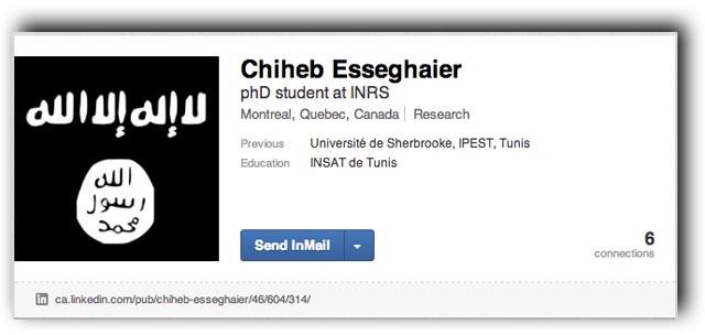 Chiheb Esseghaier canada terror plot