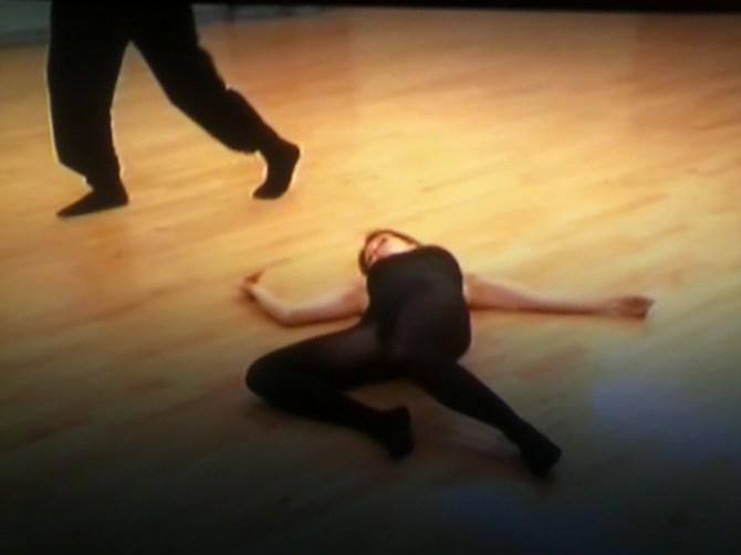 Lisa Vanderpump, Lisa Vanderpump Faints, DWTS, Dancing With The Stars