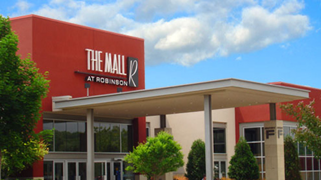 mall at robinson, bomb threat, pittsburgh mall