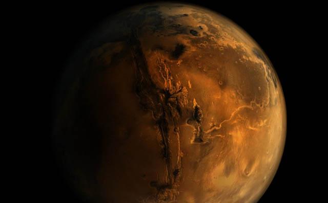 mars one, settle, mars