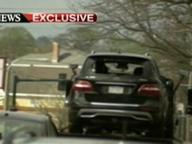 boston, bombing, conspiracy, suv, mercedes