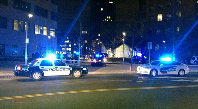 MIT night of the shootings