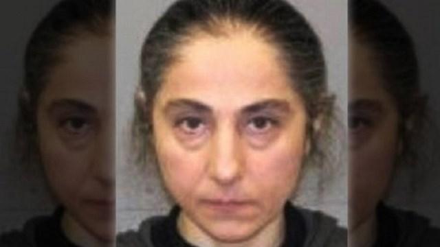 Boston Bombers' Mother