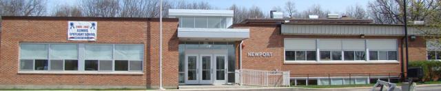 newport elementary school