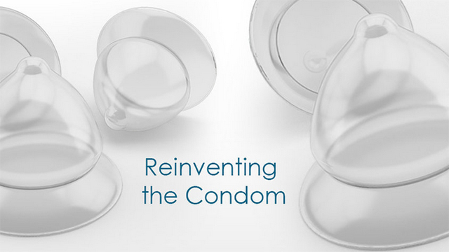 Origami Condom 2015