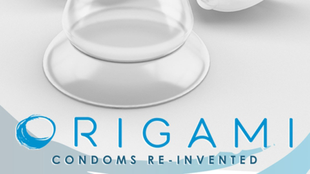 ORIGAMI CONDOMS