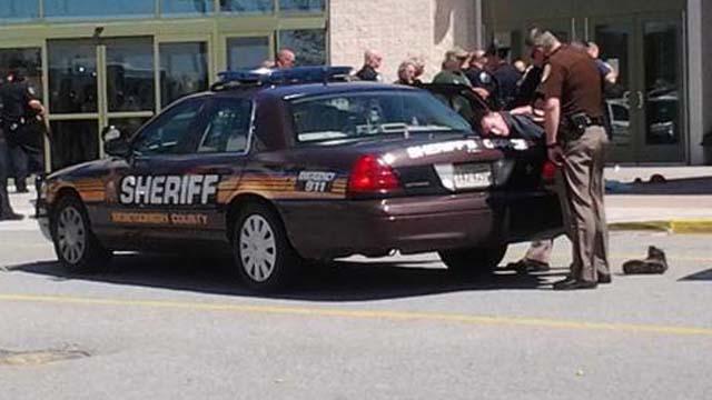 Mall shooting in Virginia, Community college shooting in Virginia.