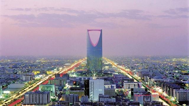 Saudi Arabia Eye-For-An-Eye