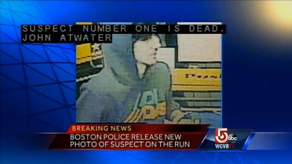 boston bombing suspect watertown