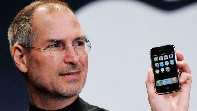 steve jobs iphone 5s, iphone 5s rumors