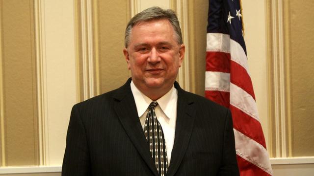 Rep. Steve Stockman, If Babies Had Guns