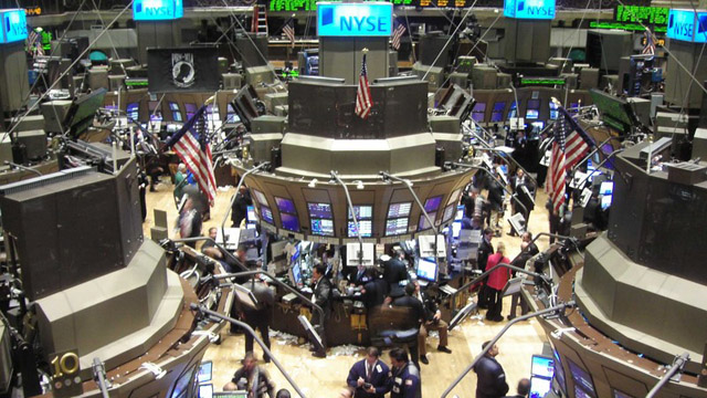 Boston Marathon Stocks
