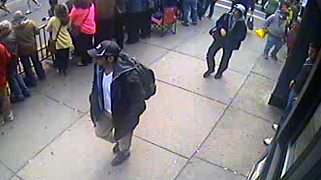 Tamerlan Tsarnaev, Dzhokhar Tsarnaev