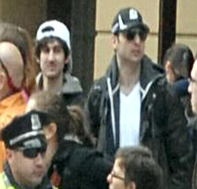 boston bombing suspect killed