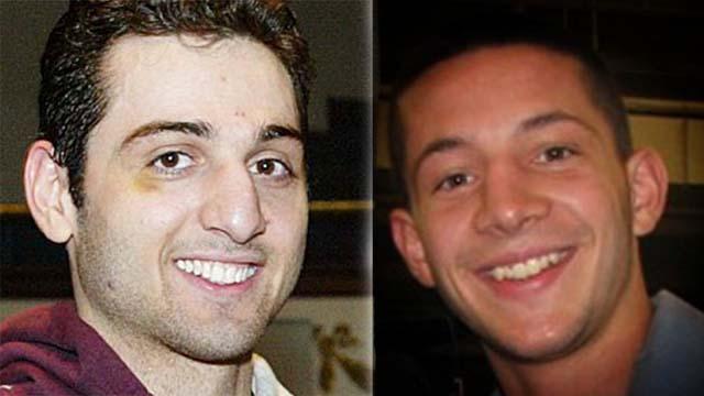 brendan mess boston bomber friend murdered