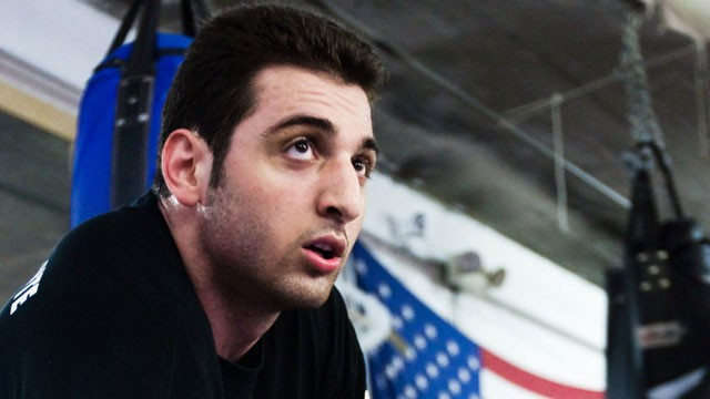 Boston Bomber, Zubeidat Tsarnaeva